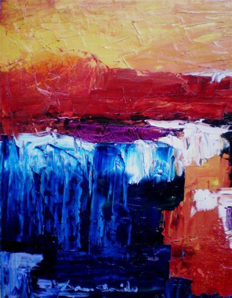peintures a l huile sur toile peinture abstraite sur toile peinture 224 l huile au couteau 61x50 cm la peinture le dessin