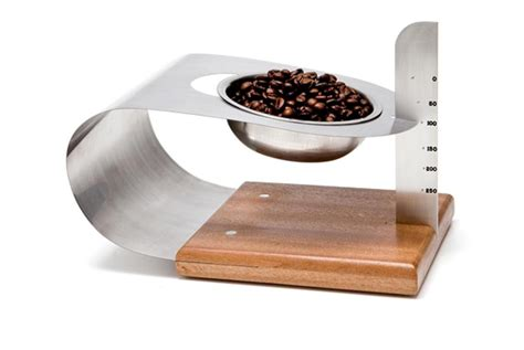 balance de cuisine design scale une balance de cuisine minimaliste