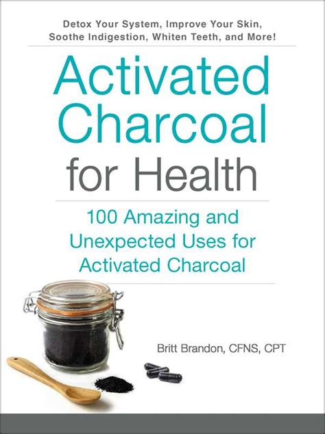 Activated Charcoal For Health  Phoenix Distribution