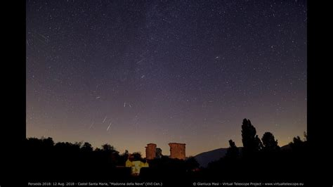 live of perseid meteor shower quot perseids 2018 meteor shower live observations