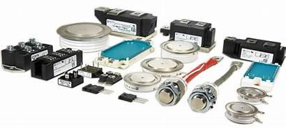 Power Semiconductors Ixys Electronics 15ar 1170 Guasch