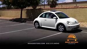 2003 Volkswagen Beetle Review And Test Drive