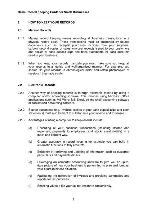 accounting manual template best resumes