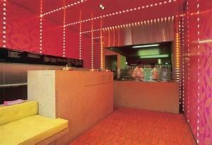 delhi deli project orange With interior design ideas takeaway