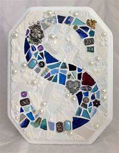 pinterest o the worlds catalog of ideas With mosaic letter tiles