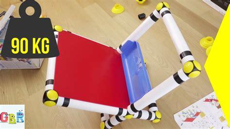 Tavolini, Sedie E Scrivanie Per Bambini Da Costruire Con