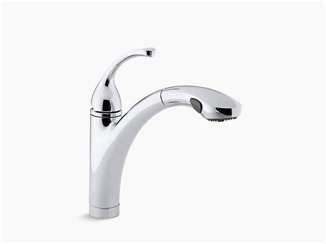 Kohler K 10433 Faucet Review (Tested)