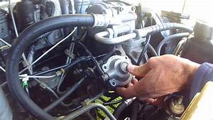 Part 2  Land Rover Discovery 300tdi Injector Pump Tweak