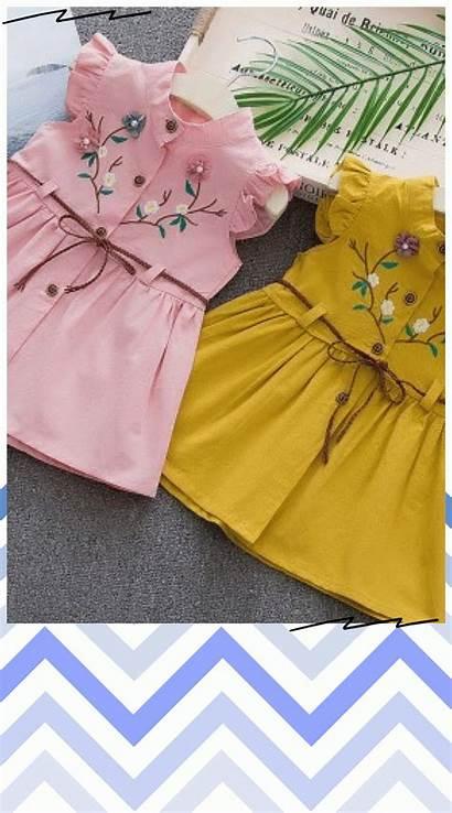 Princess Dresses Peach Cotton Short Clothes Thin