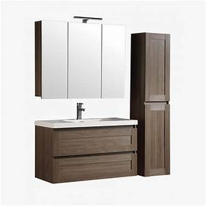 awesome double vasque 100 cm contemporary design trends With lavabo salle de bain 100 cm