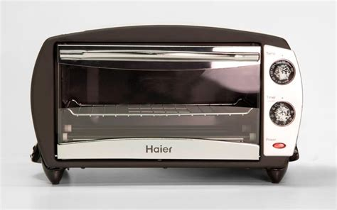 safest toaster oven toaster oven broilers recalled by haier america due to