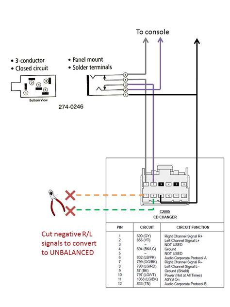 wiring diagram for cd player get free image about wiring