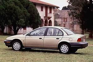 1996 Wagon