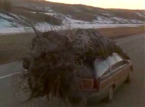 griswold car with christmas tree pics so i m driving in san antonio when i see boerne high school tx page 24