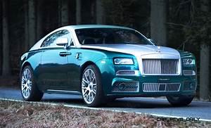 Rolls Royce Wraith : update1 superlux style vote mansory bentley flying spur vs mansory rolls royce wraith ~ Maxctalentgroup.com Avis de Voitures