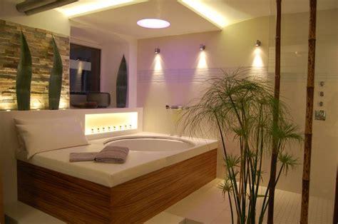led badezimmer spots technikfinessen im bad
