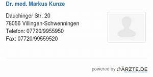 Dr Kern Schwenningen : dr med markus kunze in 78056 villingen schwenningen fa f r innere medizin aerzte ~ Eleganceandgraceweddings.com Haus und Dekorationen