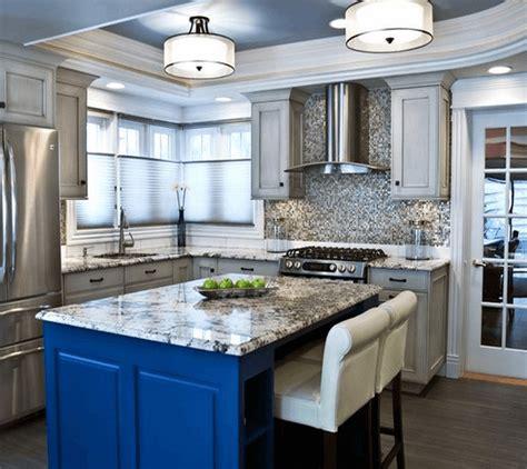 flush mount fluorescent kitchen lighting design ideas