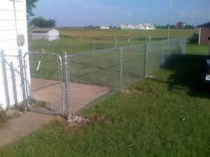 Johnny Aleman Fence  U0026 Lawn
