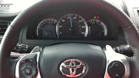 toyota camry se test drive  paddle shifters