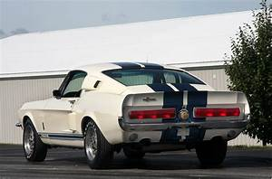 1967 Shelby GT500 review, history, specs