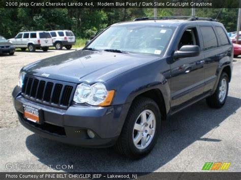 light blue jeep grand cherokee modern blue pearl 2008 jeep grand cherokee laredo 4x4