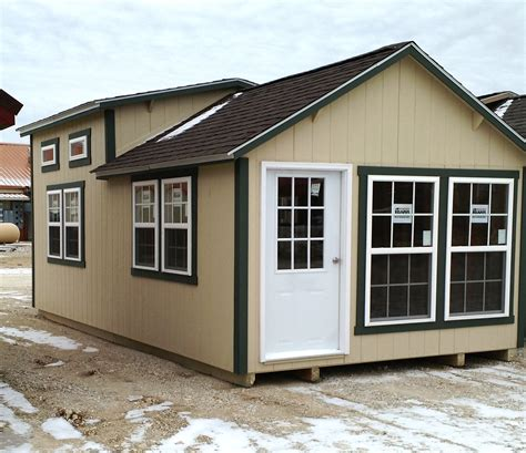 shed homes for tiny houses gt portable buildings storage sheds tiny houses