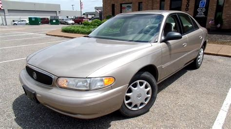 2003 Buick Century For Sale by 2003 Buick Century For Sale