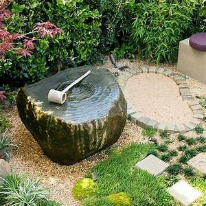 Deco Jardin Japonais : d coration jardin japonais 18 exemples inspirants ~ Premium-room.com Idées de Décoration
