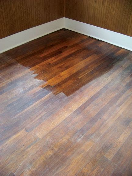 7 Steps To Likenew Floors  Oldhouse Online Oldhouse