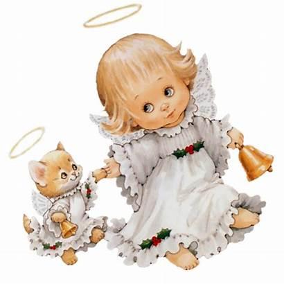 Angel Clipart Kitten Angels Transparent Yopriceville Previous