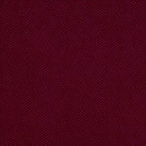Cotton Twill Burgundy - Discount Designer Fabric - Fabric com