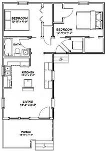 Inspiring Small L Shaped House Plans Photo by 17 Best Images About Small Tiny House Floorplans On