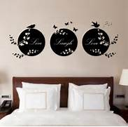 Wall Stickers Decoration Artistic Types Of Wall Art Stickers To Beautify The Room InOutInterior