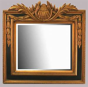 Classic and Artistic Mirror Frame Design Wall Mirror Frame ...