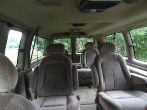 Purchase Used 2001 Chevrolet Express 1500 Lt Passenger Van