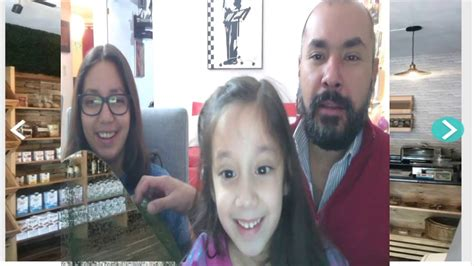 Increíble Como La Hija Le Pega A Su Padre Youtube