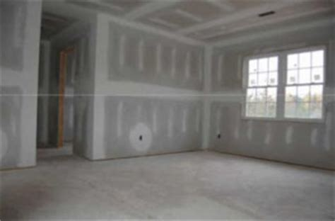 What Drywall Size Is Right For Your Basement?