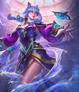 Mobile, Legends, Guinevere, Wallpapers