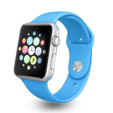 smartwatch iphone new bluetooth smart iwo large capacity waterproof