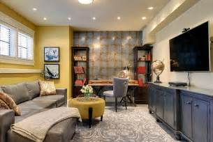 paint ideas for bedroom basement home office design and decorating tips