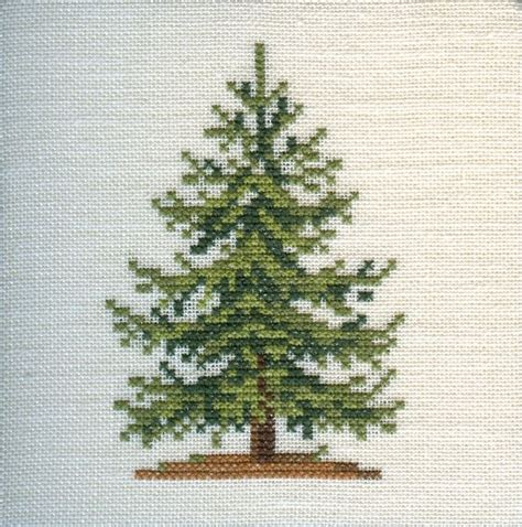 1323 best cross stitch patterns christmas trees images