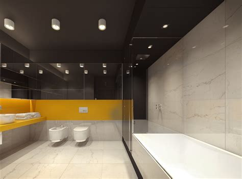 Luxe Modern Living Bathroom Accessories by Luxe Modern Bathroom Interior Design Ideas