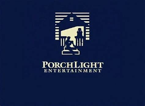 Porchlight Entertainment Logo 2 | Car Interior Design