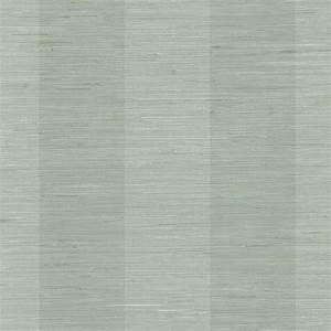 Brewster Jayde Teal Faux Grasscloth Wallpaper Sample