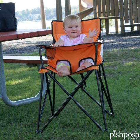 25 best ideas about portable high chairs on