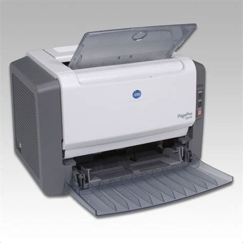 Many of these use ink technology to produce printed images. Konica Minolta PagePro 1350W 21ppm Laser Printer at TigerDirect.com
