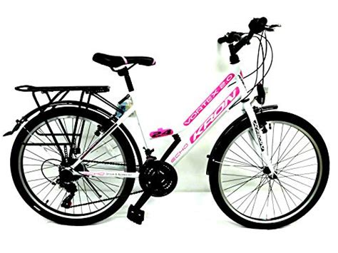 fahrrad mädchen 26 zoll kron 26 zoll fahrrad damen m dchen fahrrad city bike 21