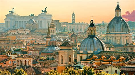 The Remarkable Rome Italy World For Travel