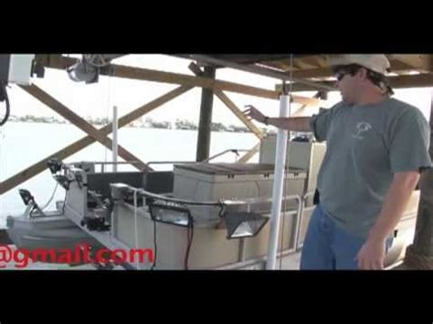 Bowfishing Boat Pontoon by Bowfishing Pontoon Boat For Sale
